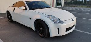 2005 Nissan 350z for Sale in Hillsboro, OR