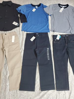 New,boys clothes bundle,All for $35 for Sale in Phillips Ranch, CA