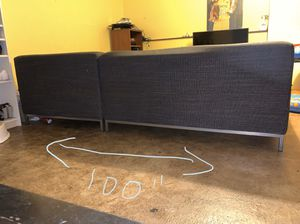Ikea sectional couch for Sale in Los Angeles, CA