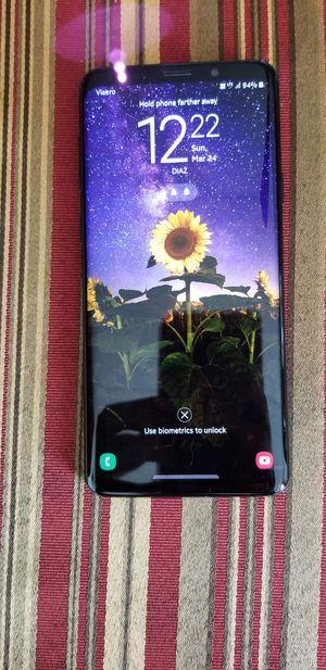 Samsung s9+ for Sale in Grand Island, NE