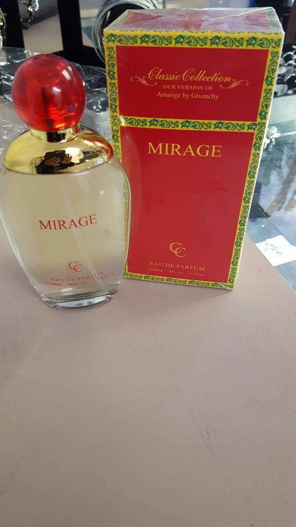 Mirage 100ml