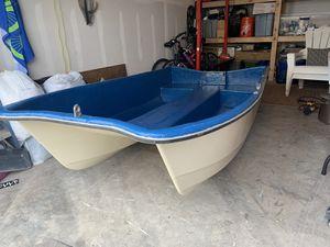 10ft Livingston boat for Sale in Fife, WA