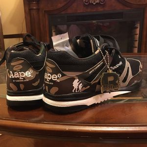 New and Used Reebok for Sale in Bronx 1f909809f