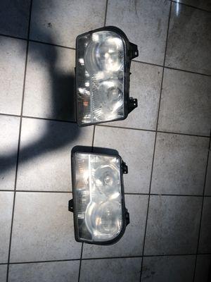 2005-2010 Chrysler 300 headlights for Sale in Nashville, TN