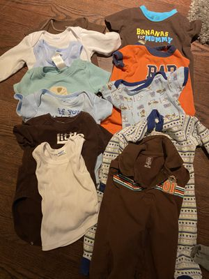 Onesies 3 months for Sale in Montebello, CA