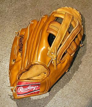 """Rawlings Youth 10"""" Jose Canseco Model RBG109 Right Hand Thrower Baseball Glove for Sale in Holmdel, NJ"""