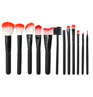 12pc Makeup Brush Set (New) for Sale in Avondale, AZ