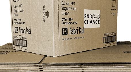 Never Used Medium Moving Boxes 10 Pack Delivered In Less Than 1 Hr for Sale in Chicago,  IL