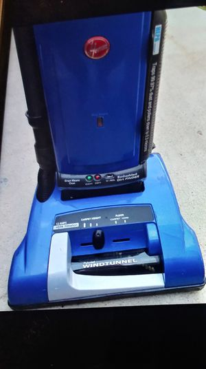 vacuum cleaner in excellent condition for Sale in Port St. Lucie, FL