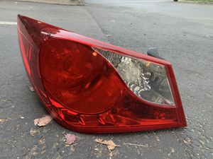 Hyundai Sonata tail light for Sale in San Jose, CA