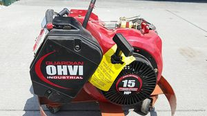 Never used New Gaurdian OHVI Small Engine for Sale in Sutton, NE