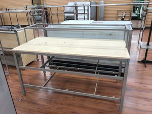 Display Table for Sale in San Diego, CA