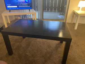 IKEA coffee table for Sale in Pacifica, CA