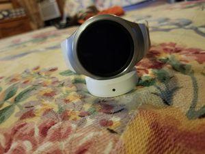 Samsung Gear 2 con cargador como nuevo 200 escucho ofertas for Sale in Baldwin Hills, CA
