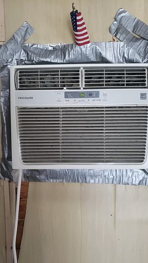 Frigidaire ac unit window for Sale in Clearwater, FL