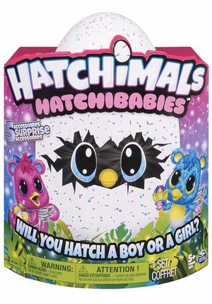 Hatchimals Hatchibabies for Sale in Byron, CA