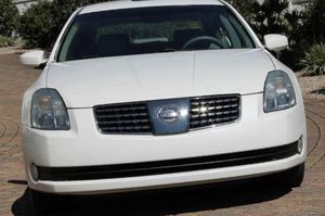 2004 Nissan Maxima for Sale in Hialeah, FL