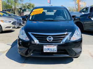 2019 Nissan Versa SV Clean Title Low Price Guarantee $11499 for Sale in Byron, CA