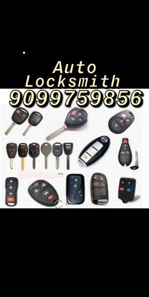 Car keys and remotes for Sale in Big Bear Lake, CA