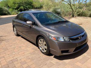 2011 Honda Civic for Sale in Scottsdale, AZ