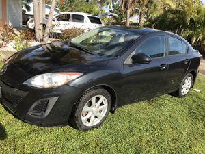Clean title. Mazda3. 2010 for Sale in Bradenton, FL