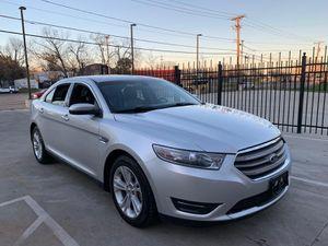2013 ford taurus for Sale in Dallas, TX