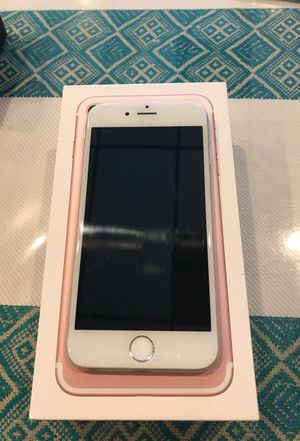 iPhone 6 for Sale in Tempe, AZ