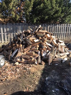 Firewood oak for Sale in Fort Washington, MD