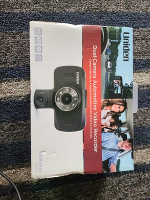 Dual Dash Camera For Cars Dash Cam Front And Rear 1080P Full HD Car Recorder 4 for Sale in Bristol, CT