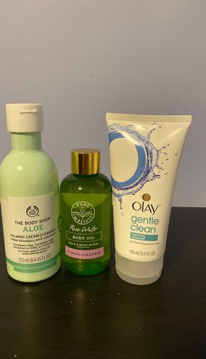 Skin care for Sale in High Point, NC