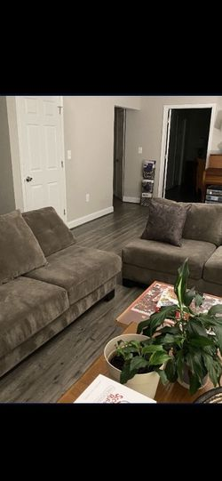 2 Love Seats Sofa for Sale in Gaithersburg,  MD