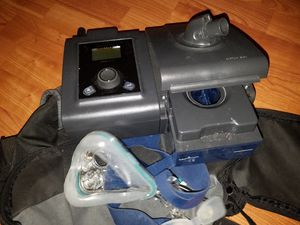 c pap machine for sleep apnea for Sale in Lancaster, CA