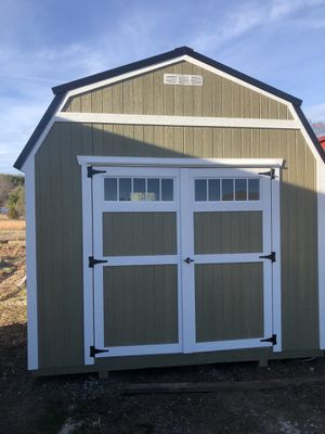Storage Shed 10x16 for Sale in Pickens, SC