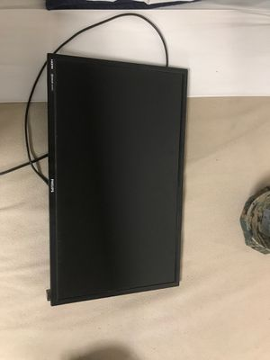 TV Phillips 24 inches for Sale in FT LEONARD WD, MO