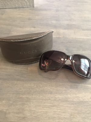 Authentic Gucci Sunglasses for Sale in San Diego, CA