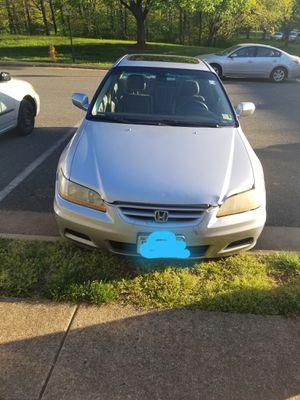 Honda accord 2001 for Sale in Springfield, VA