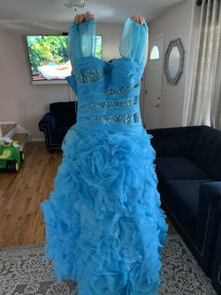 Prom Dress Size S/M for Sale in Aurora,  CO