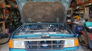 1993 Ford Ranger for Sale in Ramona, CA