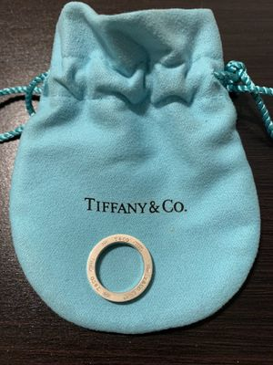 Authentic Tiffany & Co charm sold as is firm on price for Sale in North Las Vegas, NV
