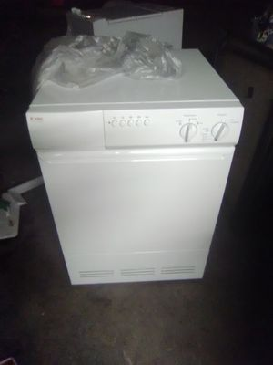Asko washer and dryer dryer Basically new washer basically used once maybe two times for Sale in Sunnyvale, CA