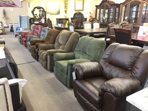 Recliners for Sale in Lilburn, GA