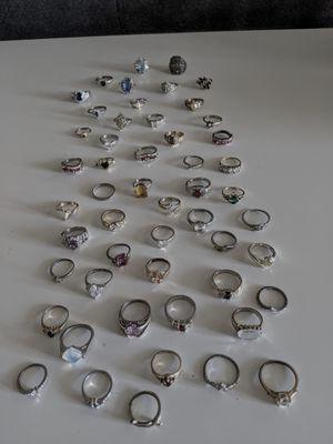 Old rings for Sale in Gilbert, AZ