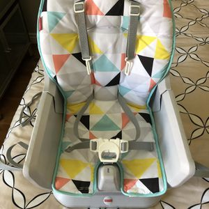Fisher Price Space Saver High Chair for Sale in Escondido, CA