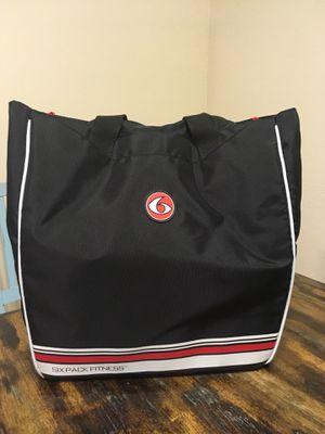 Six Pack Fitness Travel Bag for Sale in Scottsdale, AZ
