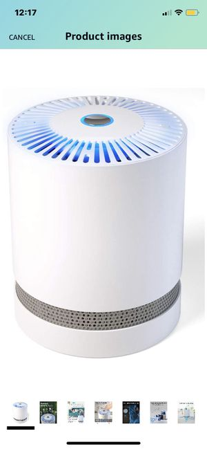 SimPure Air Purifier for Sale in Bell, CA