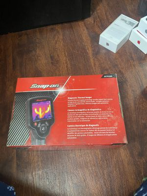 Snap on thermal imager for Sale in Fort Worth, TX