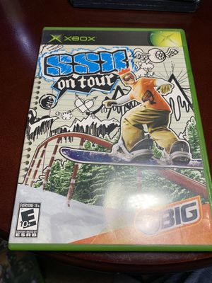 original Xbox game for Sale in Cayce, SC