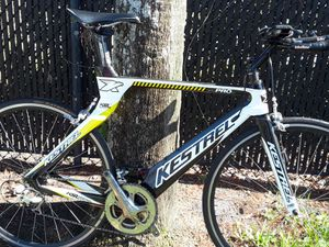 2012 Kestrel Airfoil Pro SL Carbon Fiber for Sale in Orlando, FL