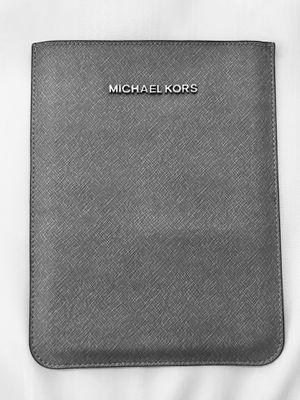 Michael Kors iPad/Tablet Sleeve for Sale in Lubbock, TX