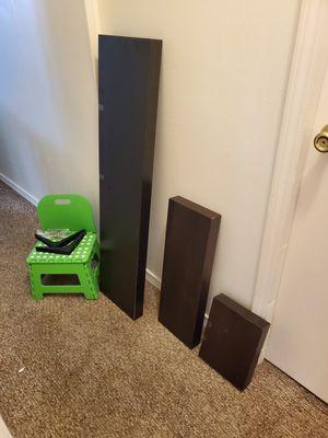 3 IKEA Floating Shelves for Sale in Tacoma, WA